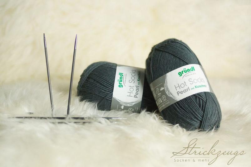 Gruendl Hot Socks Pearl 03